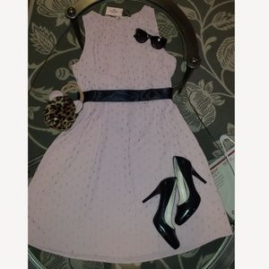 NWT: Juicy Couture Fit & Flare Dress, XXL